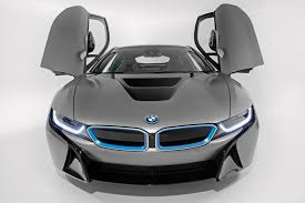 new car releases of 20152015 BMW i8 review The first ecofriendly supercar  ExtremeTech