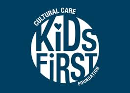Výsledek obrázku pro kids first foundation logo
