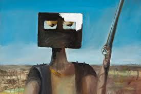 sidney nolan brett whiteley and other famous australian artworks go under the hammer