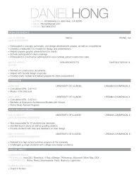 Csuf Resume Builder Resume Ideas