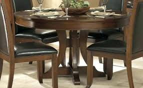 42 inch dining table tables round glass top with erfly leaf wicker medium size of wood 42 inch dining table