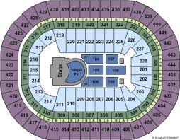 Anaheim Pond Seating Chart Honda Center Tickets Honda Center In Anaheim Ca At Gamestub