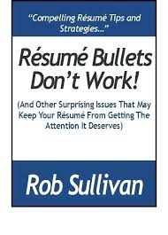 resume bullets resume bullets examples