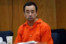 Larry Nassar soll mindestens 265 Frauen ...