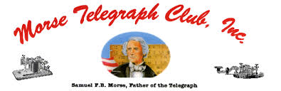 Image result for american morse code club