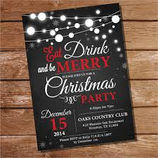 holiday party invitation template 26 christmas party invitation templates christmas party invitation