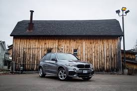 Review 2017 Bmw X5 Xdrive35i With M Performance Package Ii Canadian Auto Review