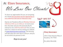 the february newsletter from texan insurance