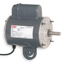 Dayton Motor Capacitor Chart Dayton 1 3 Hp Pedestal Fan Motor Permanent Split Capacitor