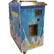 Milk Vending Machine Manufacturer Custom Milk Vending Machine Manufacturer From Agra