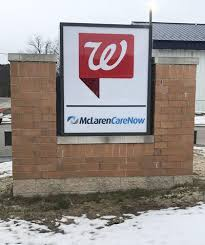 The affordable care act has given michigan residents new ways to look for medical plans. Mclaren Opening Carenow Clinics At Walgreens Stores In Petoskey Business Petoskeynews Com