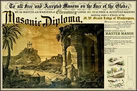 ellensburg master mason diploma ellensburg lodge  newer higher dpi version diploma 7 12 2015 ellensburg a