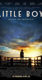Little Boy Quotes Beauteous Little Boy 48 IMDb