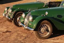 morgan plus two seater for classic cars for uk this is the ideal morgan plus 4 one of the first morgans ever built disc brakes it also boasts wire wheels tr4 spec engine twin stromberg carbs