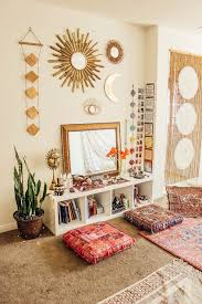 chakra affirmations meditation room