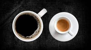 The fact that you are drinking a significantly. Drip Coffee Vs Espresso What S The Difference Caffeinated Cup