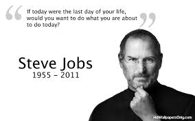 25 Best Innovative Quotes from Steve Jobs | Girish B.S | LinkedIn