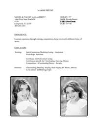 #HSR202b Resume