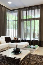 ... Curtains For Modern Living Room Coma Frique Studio A5ad7ad1776b With  Regard To Inspirations 12 ...