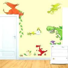 dinosaur bedroom stickers dinosaur wall art dinosaur wall art home decorations animal stickers kids room cartoon dinosaur bedroom stickers dinosaur wall