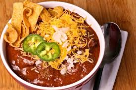 steaming bowl of chili.  Steaming How Long Has It Been Since Youu0027ve Had A Big Thick Steaming Bowl And Steaming Bowl Of Chili T