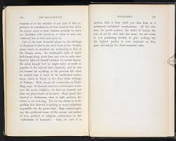 the picture of dorian gray art ethics and the artist the walter pater s conclusion to studies in the history of the renaissance 1873 heavily influenced aestheticism note his reference to art for art s sake in