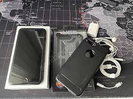 iphone 7 plus 256 gb full set