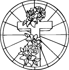 Small Picture Crafty Inspiration Religious Coloring Pages Christian Easter