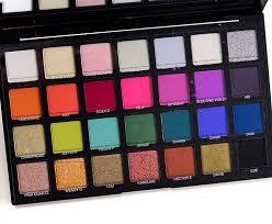 sephora editorial pro eyeshadow palette