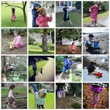 outdoor activities collage.  Outdoor Kids Need To PLAY And Outdoor Activities Collage