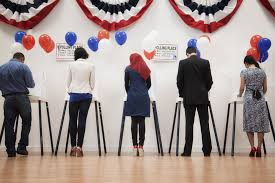 Where Is My Designated Polling Place Indiana How To Handle Everything That Could Go Wrong When You Try To