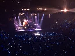 ariana grande madison square garden.  Madison Ariana Grande Energizes Madison Square Garden This Past Friday Night In R