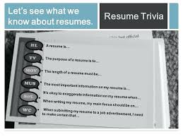 Purpose Of A Resume | Cvfree.pro
