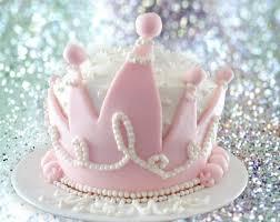 Pink Princess Birthday Cake Ideas