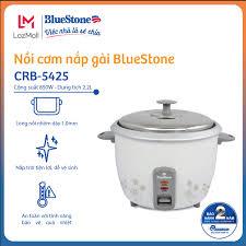 ⭐Nồi Cơm Điện Nắp Rời BlueStone RCB-5425 - 2.2L - Bảo hành 24 tháng - Hàng  chính hãng: Mua bán trực tuyến Nồi cơm điện với giá rẻ