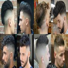 ✅[2020] Boys Men Hair styles and boys Haircuts 2020 PC / Android App  Download [Latest]