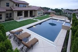 img-1 43 Marvelous Backyard Swimming Pool Ideas