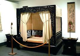 oriental style bedroom furniture. Chinese Bedroom Furniture Sets In By Unknown Artist  Oriental . Style H