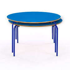 circular nursery tables classroom furniture
