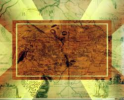 Download Free Picture Old Map Of Ukraine Powerpoint Website