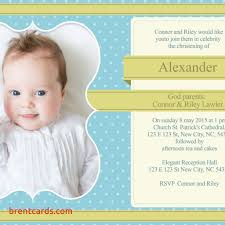 st birthday invitation cards for baby boy beautiful free baptism invitation template free christening of st