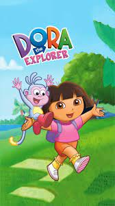 Dora Wallpaper - KoLPaPer - Awesome ...
