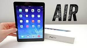 iPad Air 1 Cũ Giá Rẻ Tháng 07/2021 Hải Phòng