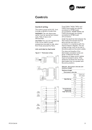 trane wiring diagrams wiring diagram and hernes trane air conditioning wiring diagram image about