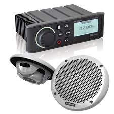 marine boat stereos speakers waterproof stereo cd ipod radio marine boat stereos speakers waterproof stereo cd ipod radio fusion sony roberts clarion force 4 chandlery