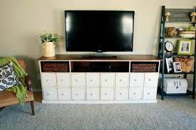 white media console furniture. Apothecary Media Console White Furniture H