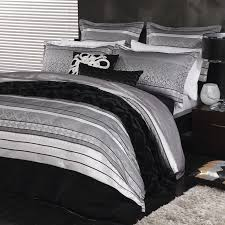 9 best Duvet images on Pinterest | Duvet cover sets, Cloud 9 and 3 ... & New Xavier Silver Super King Size Quilt Doona Cover Set Logan Mason Covers Adamdwight.com