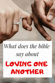 Love One Another As I have Loved You: 10 Bible Verses