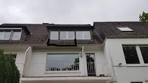 Bodentiefe Fenster In Der Dachgaube