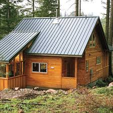 22 beautiful wood cabins and small house designs for diy projects how to build a small